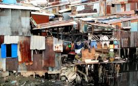 aandacht voor stille rampen