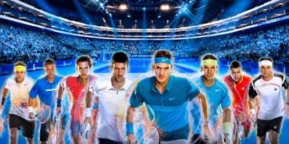 ranglijst heren tennis