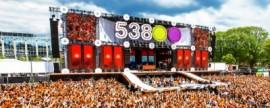 538 koningsdag