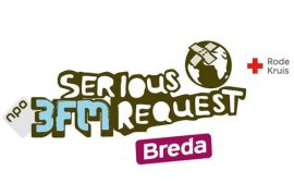 3fm Serious Request Breda