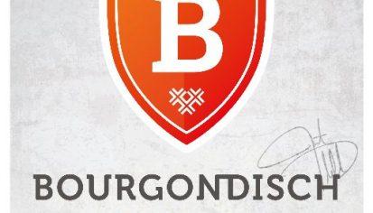 Bourgondisch Breda logo