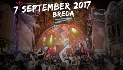 HBO introfestival Breda