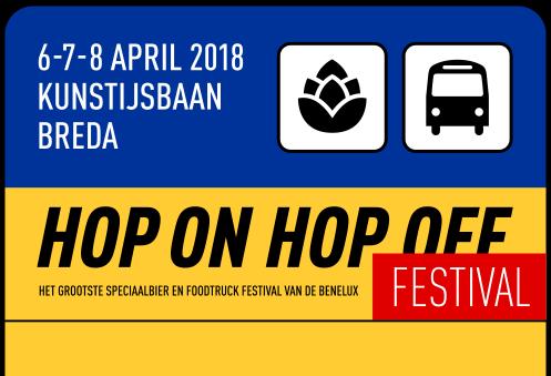 Hop On Hop Off Festival