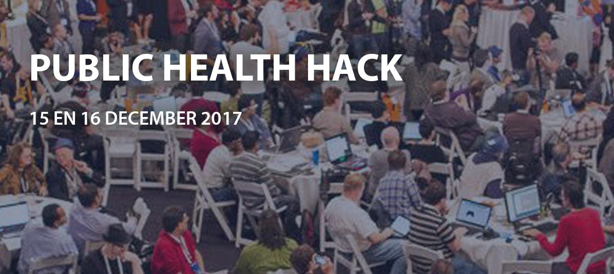Public health hack