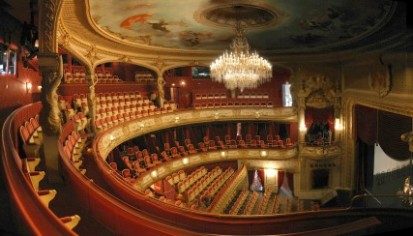 Theaters Breda